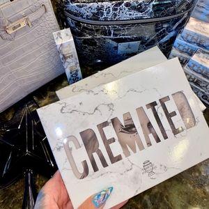 Jeffree Star Cremated Palette